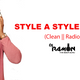 Style A Style Riddim (clean) mixed by IG@djRamon876