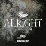 rhetorik - Alright Cover Art