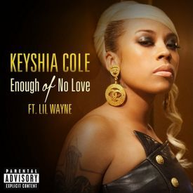 Keyshia Cole - Enough Of No Love (Chopped & Screwed By DJRioBlackwood)