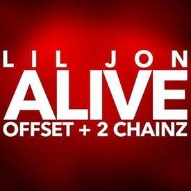 Lil Jon - Alive (Chopped & Screwed By DJRioBlackwood)
