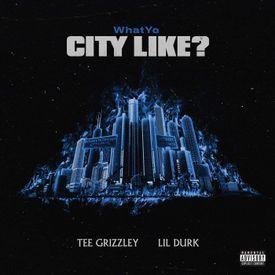 Tee Grizzley x Lil Durk - What Yo City Like? (Chopped & Screwed By DJRioBla