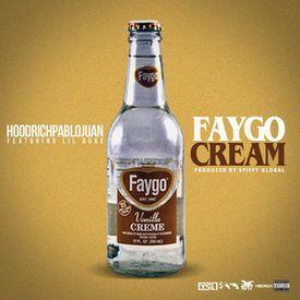 Hoodrich Pablo Juan - Faygo Cream (Chopped & Screwed By DJRioBlackwood)