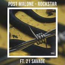 Post Malone - Rockstar (Chopped & Screwed By DJRioBlackwood)