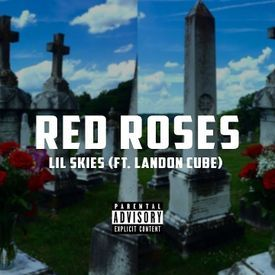 Lil Skies - Red Roses (Chopped & Screwed By DJRioBlackwood)