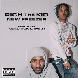 Rich The Kid - New Freezer (Chopped & Screwed By DJRioBlackwood)