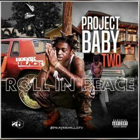 Kodak Black - Roll In Peace (Chopped & Screwed By DJRioBlackwood)