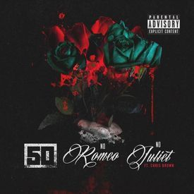 50 Cent - No Romeo No Juliet (Chopped & Screwed By DJRioTV) w/ Video