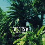 DJRioTV (DJRioBlackwood) - Calvin Harris - Slide (Chopped & Screwed By DJRioTV) Cover Art