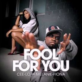 Cee-Lo - Fool For You (Chopped & Screwed DJRioTV)