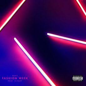 Fashion Week (Chopped & Screwed By DJRioBlackwood)