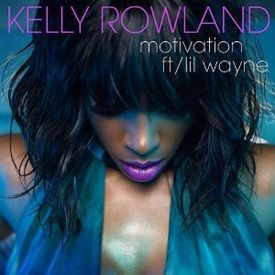 Kelly Rowland - Motivation (Chopped & Screwed By DJRioTV)