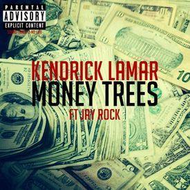 Kendrick Lamar - Money Trees (Chopped & Screwed By DJRioTV)