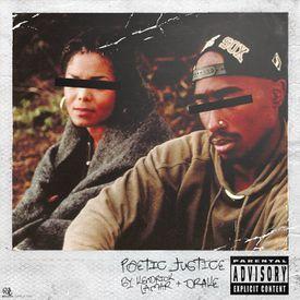 Kendrick Lamar - Poetic Justice (Chopped & Screwed By DJRioTV)