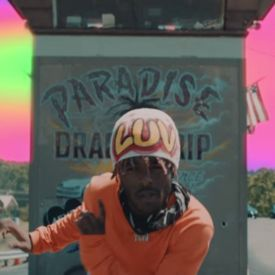 Lil Uzi Vert - Money Longer (Chopped & Screwed By DJRioTV)
