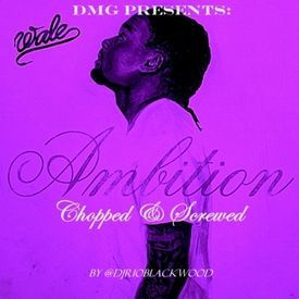 Lotus Flower Bomb (feat. Miguel) (Chopped  Screwed By DJRioBlackwood)