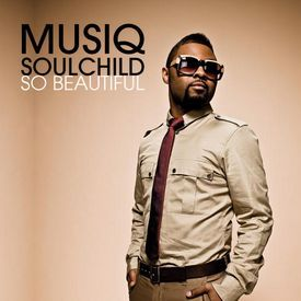Musiq Soulchild - So Beautiful (Chopped & Screwed By DJRioTV)