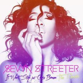 Sevyn Streeter - It Wont Stop (Remix) (Chopped & Screwed By DJRioTV)