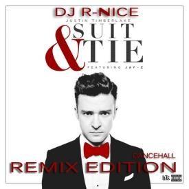 Justin Timberlake -Suit & Tie (Dancehall Remix Edition)