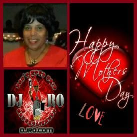 MAKE YOUR MOMMA PROUD MOTHERS DAY MESSAGE