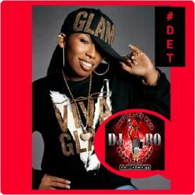 Missy Elliot ( Losing Control Of The Space Ship ) DJRO.COM REMAKE
