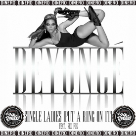 Single Ladies (Put A Ring On It) (DJ Rob Dinero Remix)