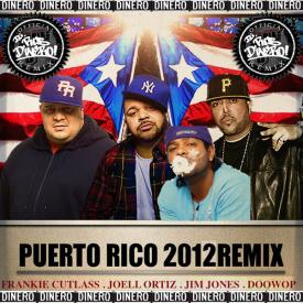 Puerto Rico (DJ Rob Dinero Remix)