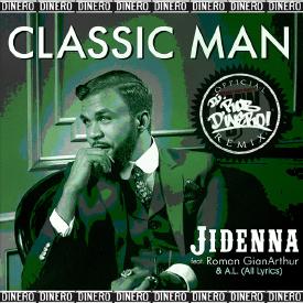 Classic Man (DJ Rob Dinero Remix)