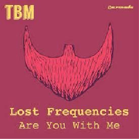 Lost Frequencies-Are You With Me(DjRodz Remix)