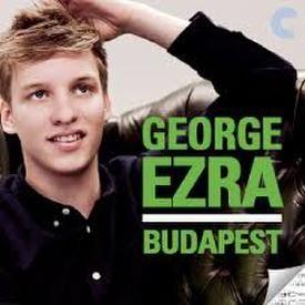 George Ezra - Budapest (Dance Remix DjRodz )