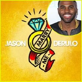 Jason Derulo Feat Bruno Mars-(Marry Me Proposal DjRodz Remix)