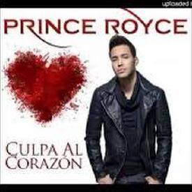 Prince Royce - Culpa Al Corazon(DjRodz Beat Remix)