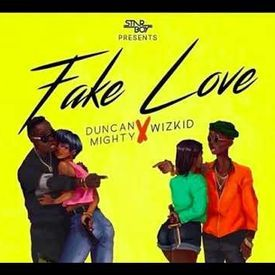 Duncan Mighty  Fake Love Ft Wizkid( Urban Beat Remix)