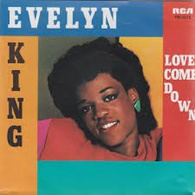 Evelyn King - Love Come Down(DjRodz Beat Remix)