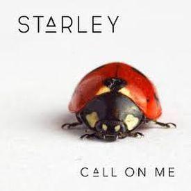 Starley - Call On Me(Reggeaton Remix)