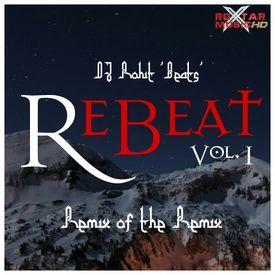 Here (DJRB Vs Lucian Remix)