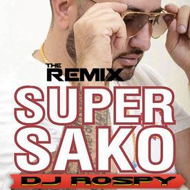 Super Sako  - Mi Gna (Dj Rospy Oldskool Remix)