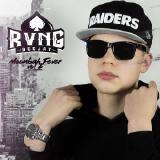 DJ RVNG - DJ RVNG presents Moombah Fever Vol 2 Cover Art