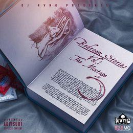 DJ RVNG - DJ RVNG Presents - Bedroom Stories Vol. 1 Cover Art