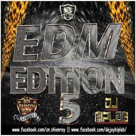 EDM EDTION 5 - SN SHION RAY & DJ BIPLAB