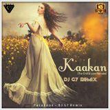 DJsBuzz - Kaakan - (The Chill Love Remake) - DJ G7 Remix Cover Art