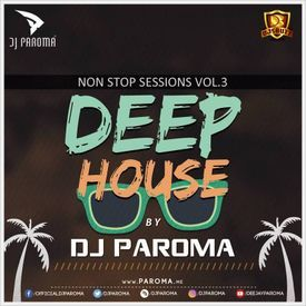 NON STOP SESSIONS VOL.3 - DEEP HOUSE SET BY DJ PAROMA