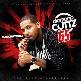 DjScratchez - Diamond Cuttz 65 Cover Art