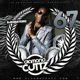 Diamond Cuttz 67