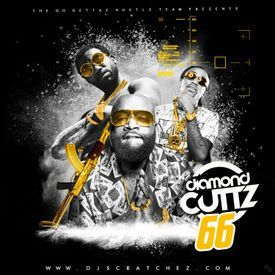 Dj Scratchez - Diamond Cuttz 66