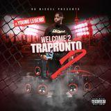 DjScratchez - Welcome 2 Trapronto 2 Cover Art