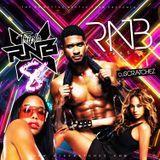 DjScratchez - Xxx Rnb 8 (RNB Classics Diamond Cuttz) Cover Art