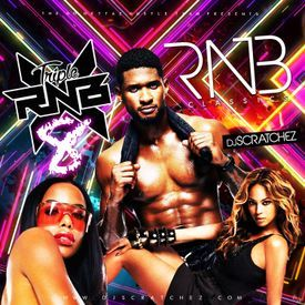 Xxx Rnb 8 (RNB Classics Diamond Cuttz)