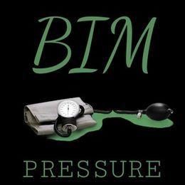 djsecret863 - Pressure Cover Art