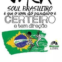 Dj Seiki Nagaura - Jack Sou Brasileiro (Seikimix 2014) Cover Art