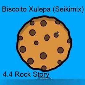 Vontade (Biscoito Xulepa Seikimix)